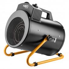 NEO TOOLS priemyselný elektrický ohrievač 90-069 5 KW Preview