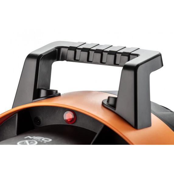 NEO TOOLS ohrievač a ventilátor s manuálnym ovládaním 90-070 2,4 KW