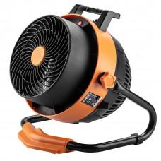 NEO TOOLS ohrievač a ventilátor s manuálnym ovládaním 90-070 2,4 KW Preview