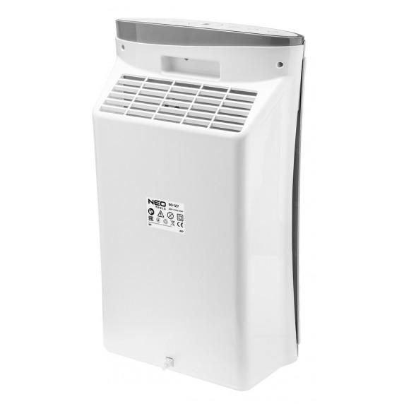 Čistička vzduchu HEPA H11 6 v 1, UVC lampa, ionizátor NEO TOOLS