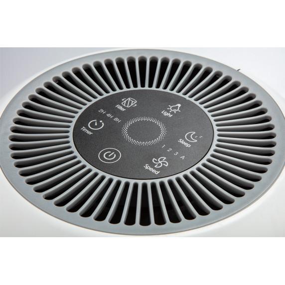 Čistička vzduchu HEPA H13  3 v 1 NEO TOOLS