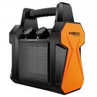 NEO TOOLS elektrický ohrievač 90-061 3 KW