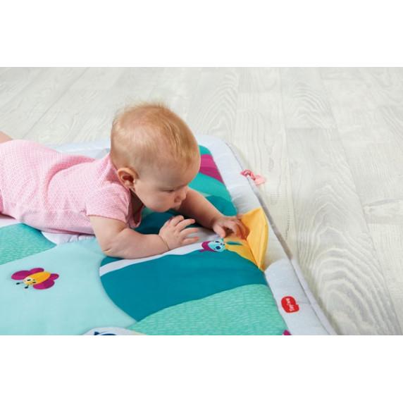 Tiny Love Super deka - Príbehy pre princeznú