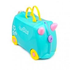 TRUNKI Cestovný kufrík Jednorožec - Una Preview