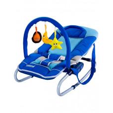 Detské lehátko CARETERO Astral blue Preview