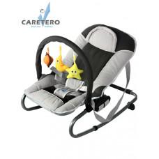 Detské lehátko CARETERO Astral grey Preview