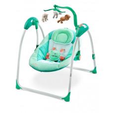 Detská hojdačka CARETERO LOOP mint Preview