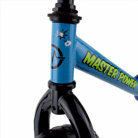 "MASTER Power MAS-S014 12"" odrážadlo - modré"