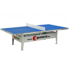 SPONETA stôl na stolný tenis S6-67e modrý Preview