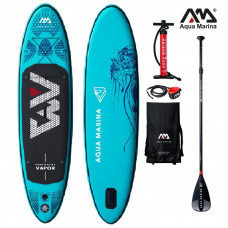 Paddleboard AQUA MARINA Vapor Preview