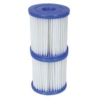 Kartuša pre filtráciu s prietokom 1.249 l/h