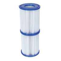 Kartuša pre filtráciu s prietokom 2.006 a 3.028 l/h