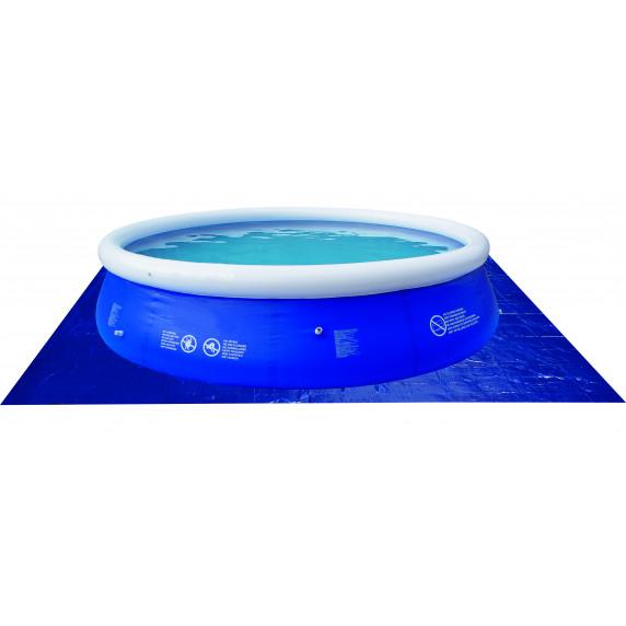 Podkladová plachta pod bazén JILONG 330 x 330 cm