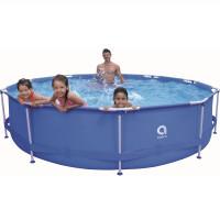 Bazén Sirocco Blue 360 x 76 cm set s kartušovou filtráciou