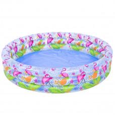 Nafukovací bazén JILONG Flamingo 120 x 25 cm Preview