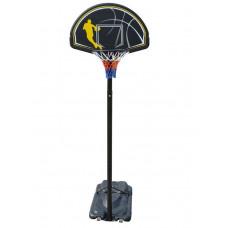 MASTER Street 305 Basketbalový kôš s doskou 112 x 72 cm Preview