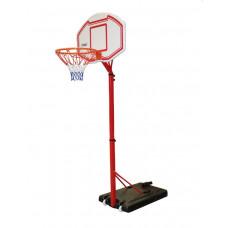 Basketbalový kôš s doskou 170 x 90 x 255 cm MASTER Attack 260  Preview