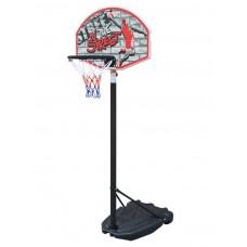 MASTER Ability 190 Basketbalový kôš s doskou 183 x 110 x 65 cm Preview