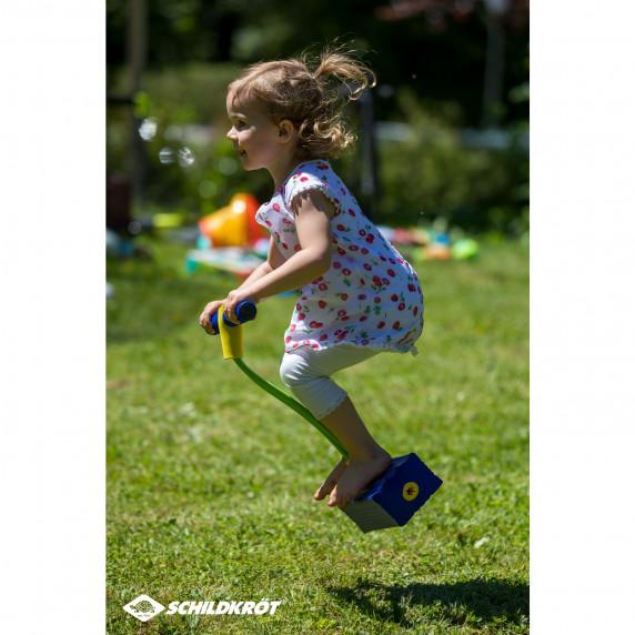 Detské skákadlo SCHILDKROT Fun Jumper