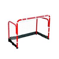 Skladacia hokejová bránka SPARTAN 60 x 45 cm