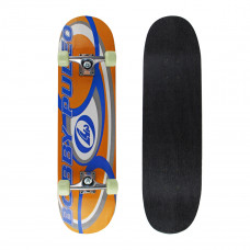 Skateboard SPARTAN  Ground Control - Bobby Preview