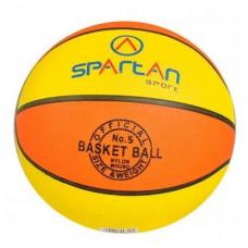 SPARTAN Basketbalová lopta Florida - 5 Preview