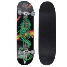 Skateboard Super SPARTAN Board - Dragon Preview