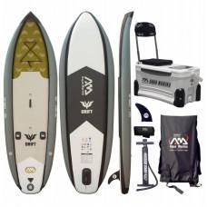 Paddleboard AQUA MARINA Drift Fishing Preview