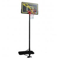 Basketbalový kôš s doskou 365x120x110 cm MASTER Impact 305