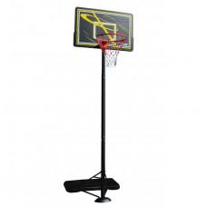 Basketbalový kôš s doskou 365x120x110 cm MASTER Impact 305 Preview
