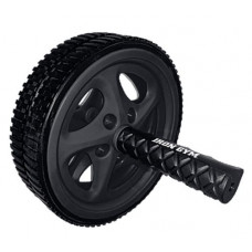 Posilňovacie koliesko IRON GYM Dual Ab Wheel Preview