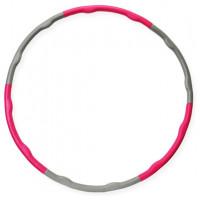 Kruh - obruč MASTER Hula Weight Hoop 95 cm - 1200 g