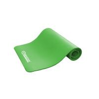 Podložka na cvičenie MASTER Yoga NBR 10 mm - 183 x 61 cm - zelená