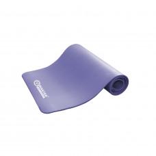 Podložka na cvičenie MASTER Yoga NBR 10 mm - 183 x 61 cm - fialová Preview