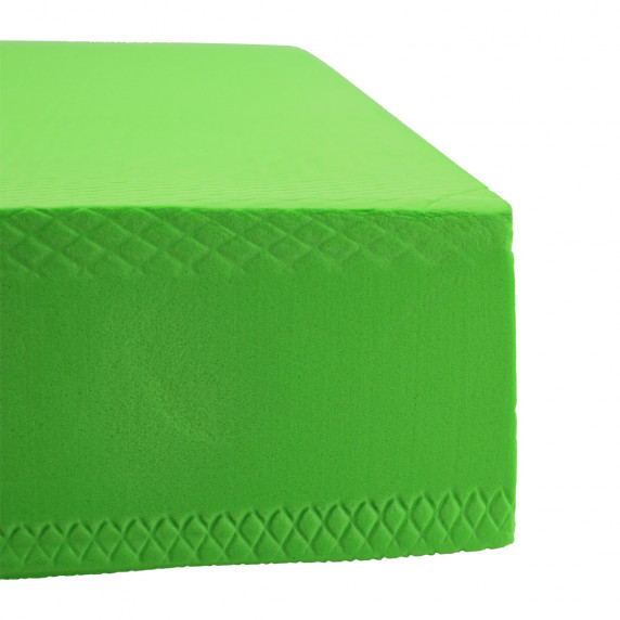 Jóga balančná penová podložka MASTER Yoga Block 48 x 38 x 6 cm