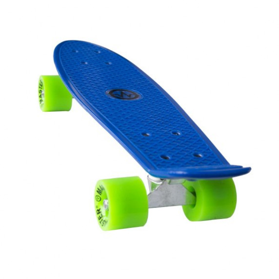 "Plastik Penny MASTER Board 22"" modrý"