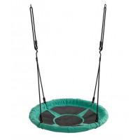 Záhradná hojdačka SPARTAN Fun Ring - zelená
