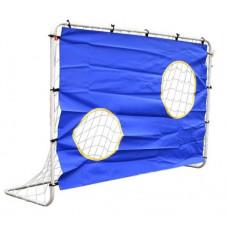MASTER futbalová bránka s tréningovou sieťou 182 x 122 x 61 cm  Preview
