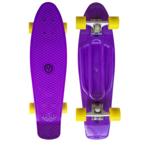 """Plastik Penny MASTER Board 27"""" fialový"""