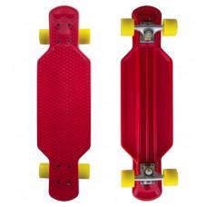 "Plastik Penny Board MASTER 29"" červený Preview"