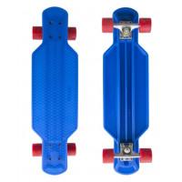 "MASTER Plastik Penny Board 29"" modrý"