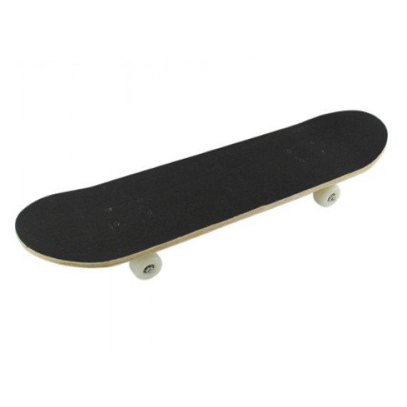 MASTER skateboard Explosion Board biely