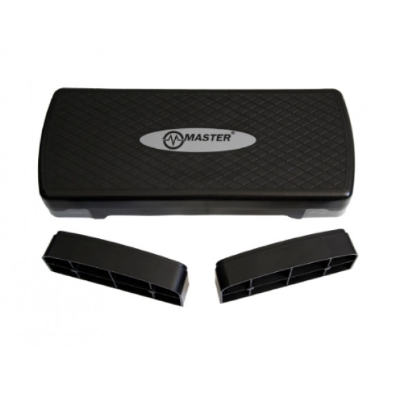 Fitness schod step MASTER UP 2