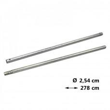Náhradná tyč na trampolínu Ø 2,54 cm - dĺžka 278 cm Preview