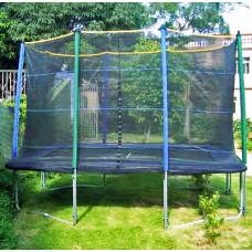 Ochranná sieť MASTERJUMP na trampolíny 300 x 210cm Preview