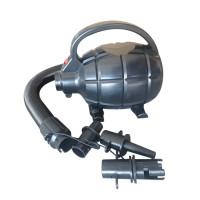 Elektrická pumpa/kompresor pre paddleboardy a airtrack MASTER na 230 V