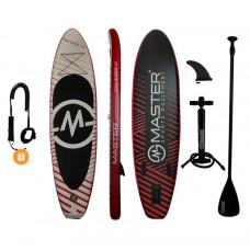 Paddleboard MASTER Aqua Bowfin 300 x 76 x 15 cm Preview