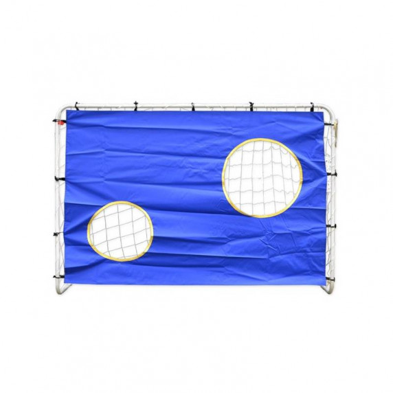 MASTER futbalová bránka s tréningovou sieťou 182 x 122 x 61 cm