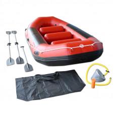 Nafukovací raft MASTER R410 Preview