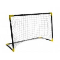 MASTER set futbalových bránok 76,5 x 66,5 x 52,5 cm s loptou